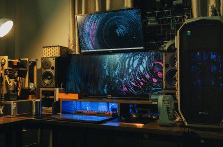 3 grote tips en tricks voor het inrichten van de perfecte gaming kamer