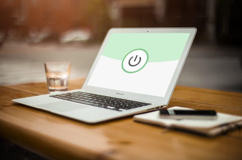 Drie redenen om een VPN te gebruiken