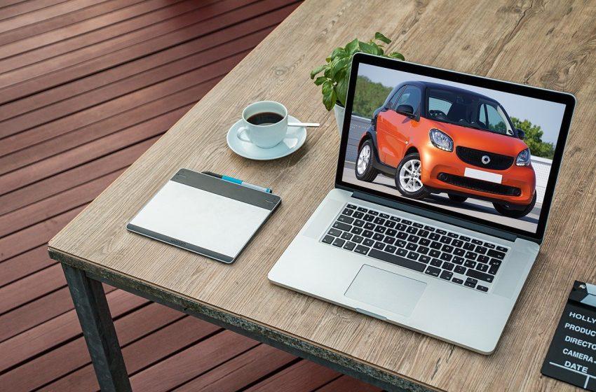 De voordelen van online je auto kopen