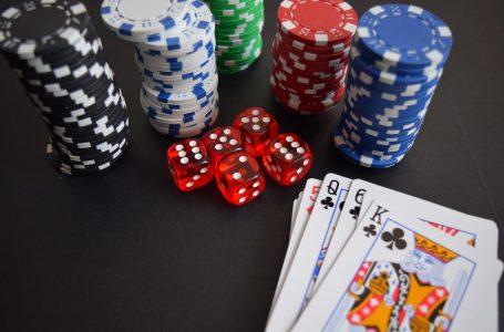 Gokken in online casino's met echt geld
