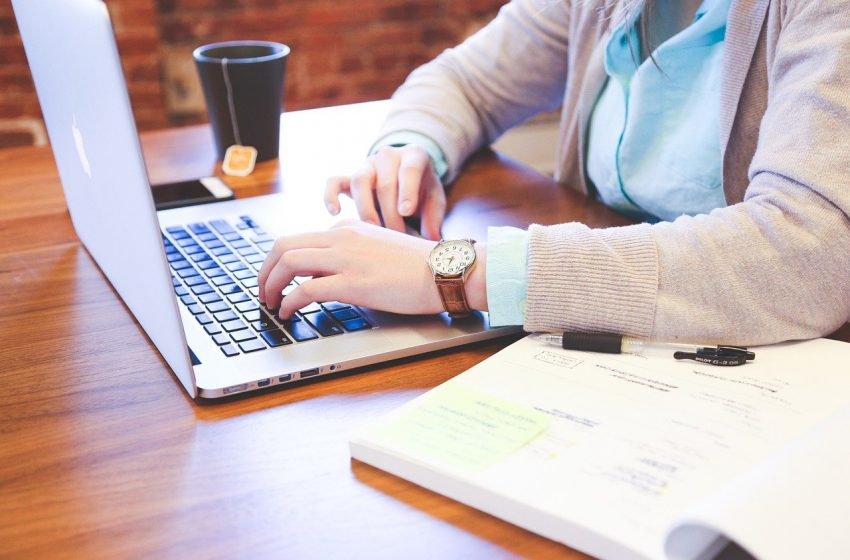 Webteksten sterker maken? Dit is hoe je dat doet