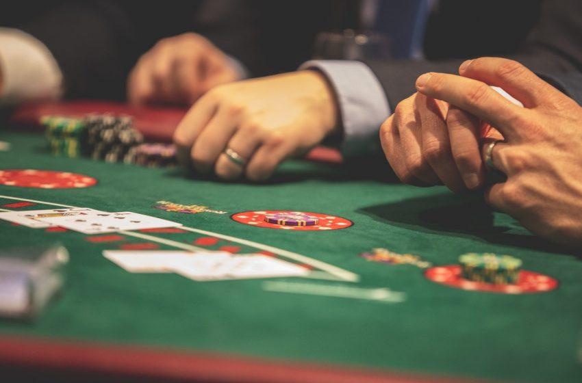 De verschillen tussen een online en offline casino