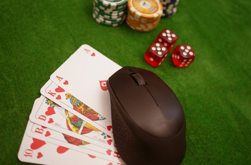 De leukste gadgets om te spelen bij een online casino